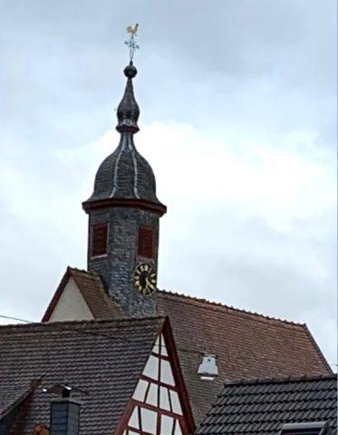 St. Jakobus Vockenhausen